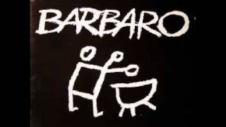 08. szabad vagyok - Barbaro 1994