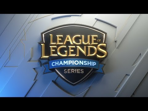 LCS Summer Split Preview: Watch the New Broadcast Show Open