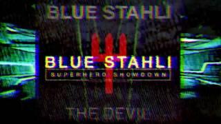 Blue Stahli - Superhero Showdown vs The Enemy (Mash-Up by X-Vitander) mp3