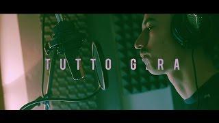MASA - TUTTO GIRA Feat.BORO BORO & SARA (Official Video)