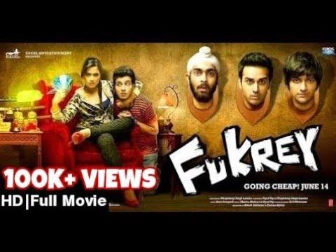 Fukrey (2013) | Pulkit Samrat | Varun...