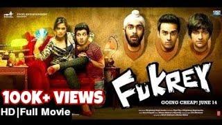 Fukrey (2013) | Pulkit Samrat | Varun Sharma | Manjot Singh | Ali Fazal | Richa Chadha