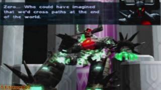 Megaman X8 Part 32 Thumbnail
