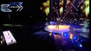Novita Dewi Marpaung - Halo (Cover - Beyonce) - Road To Grand Final The X Factor Indonesia