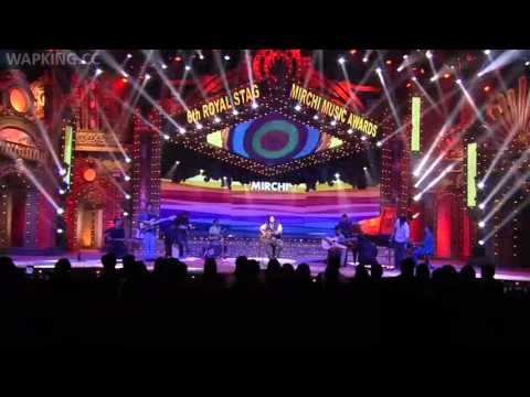Arijit Singh With His Soulful Performance   Mirchi Music Awards Full HDwapking cc