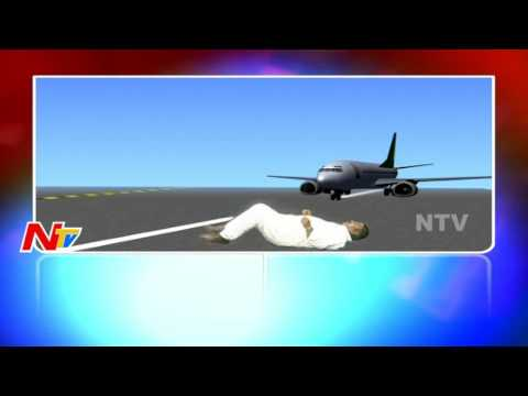 Mama Comedy Show || Makes Fun of MPs Misbehaviour with Airport Staff || Mama Majaka || NTV