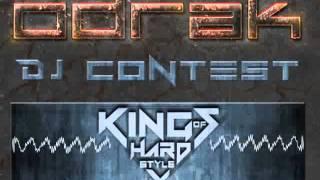odrak - Kings Of Hardstyle (Dj Contest 2014)