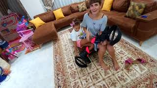 Elife 900.000 Hediyesi Funny Jumps , Zıplayarak spor yap, unboxing