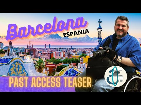 Part Two Teaser for Barcelona: Catalonia Capital