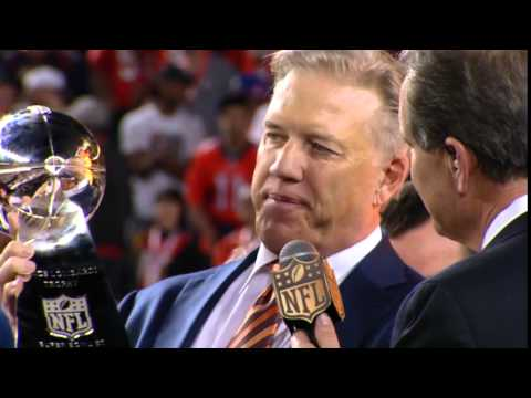 John Elway dedicates Super Bowl 50 win to Pat Bowlen