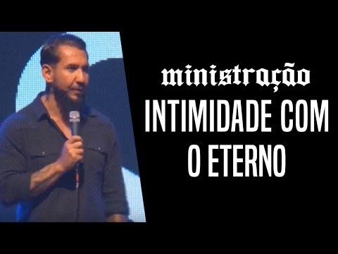 Rodolfo Abrantes | Intimidade com o Eterno