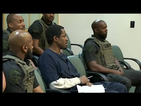 Video: Markeith Loyd says he wants Miami-based attorney to represent him