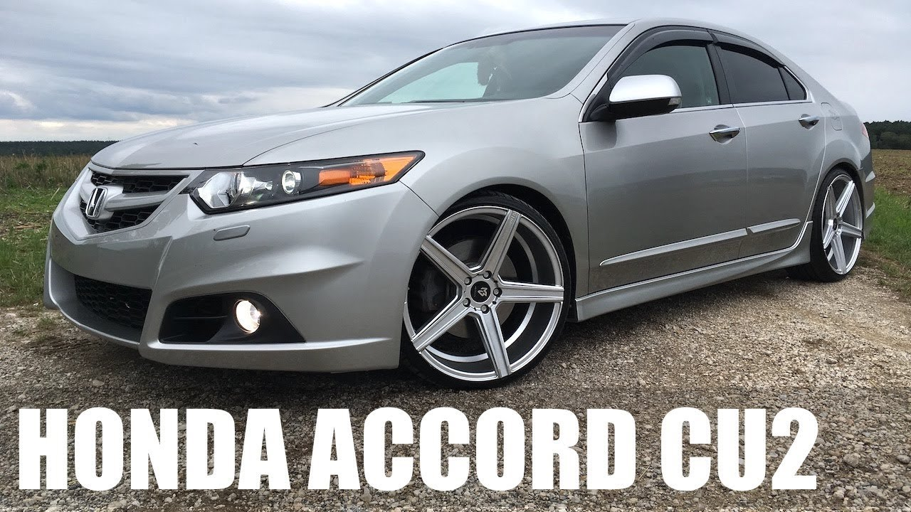 honda accord cu2 type d movies youtube