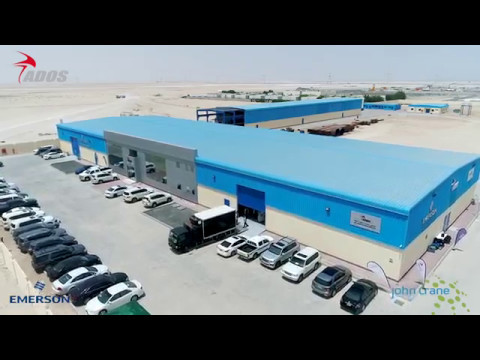 ADOS Ruwais Service Centre || Inauguration Day