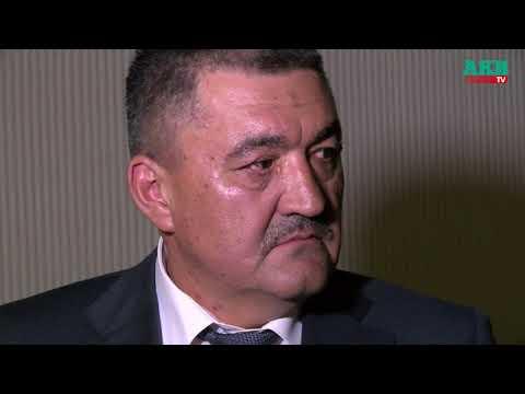 Мэр А.Ибраимов о слухах об отставке, о законности решения фракции «РАЖ»