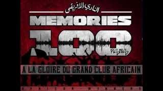 Ya Lefri9i Ya Ghaliya || Album Memories || AFRICAN WINNERS 95 || + parole