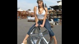 видео Все о шинах и дисках