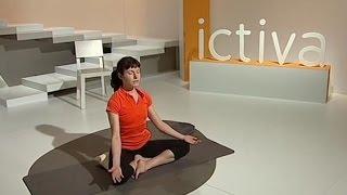 YOGA EN CASA -Posturas básicas para iniciación al yoga thumbnail