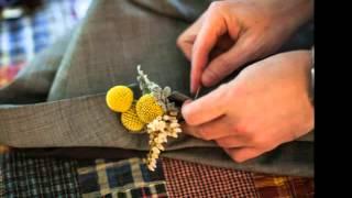 Hoboken - Jersey City NJ Wedding Flowers - Limelight Floral Design