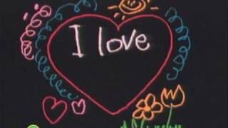 Download lagu Sesame Street Valentine I Love You MP3