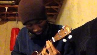 Tom Courtenay (Yo La Tengo ukulele cover)
