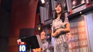 Diana DeGarmo - Backwoods Barbie from 9 to 5 Musical