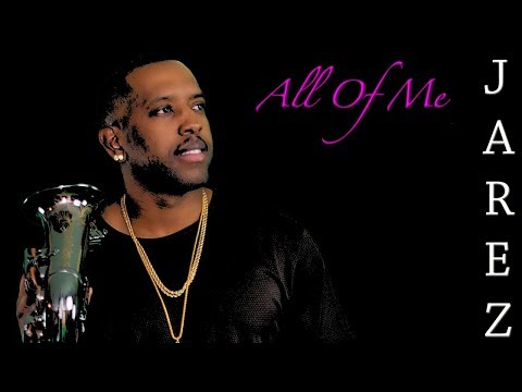 Jarez - All Of Me (Official Music Video)