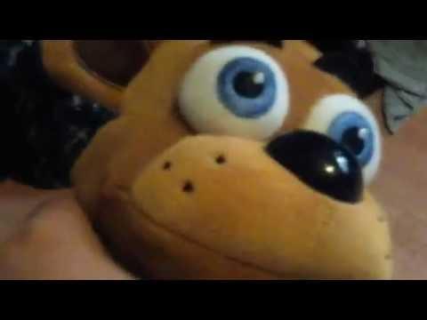 SMI SHORT: Freddys Chores