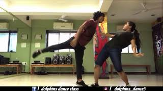 MUMMY KASAM DANCE CHOREOGRAPHY BY CHETAN THAPA | BOLLYWOOD DANCE | NAWABZAADE MOVIE.