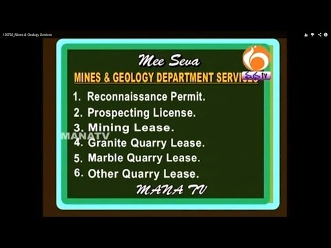 130702_Mines & Geology Services