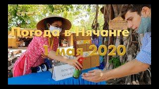 Обстановка в Нячанге 1 мая 2020 года КОГДА можно будет ехать отдыхать во Вьетнам