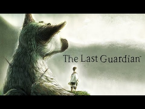 The Last Guardian - Trailer Français
