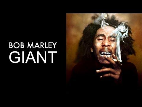 Bob Marley: Giant - Documentary