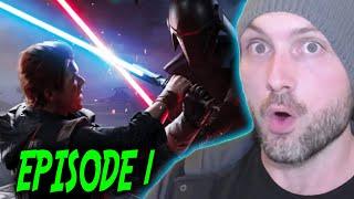 Star Wars Jedi: Fallen Order GRANDMASTER Playthrough - - Second Sister Showdown! Episode 1