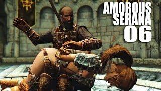 Amorous SERANA 06 - I
