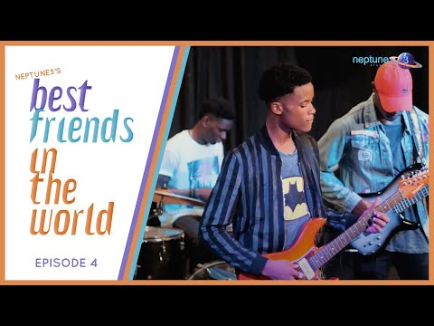 Best Friends in the World | EP4 - Crush