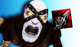 Rupture Everyone! - Assassination Rogue PvP WoW: Battle For Azeroth 8.0.1