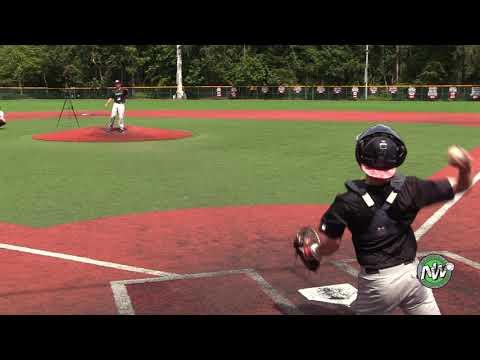 Michael Lee – PEC – RHP - Mercer Island (WA) – July 24, 2019