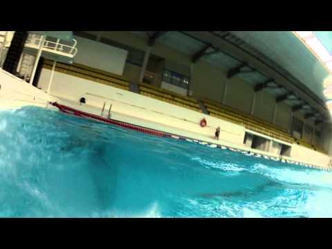 Pool raley, backroll