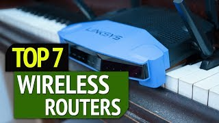 BEST WIRELESS ROUTER! (2020)