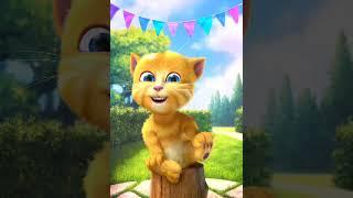 Приложение Говорящий Джинджер 2 https://o7n.co/Ginger screenshot 1