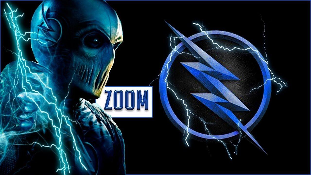 the flash skillet monster zoom youtube