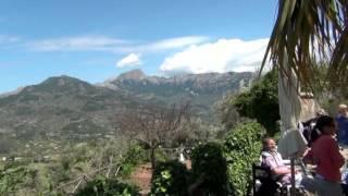 U104 Schlagerreise Mallorca 2013 Teil 5 NEU
