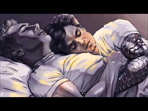 Steve Rogers And Bucky Barnes - I Just Need Somebody To Love