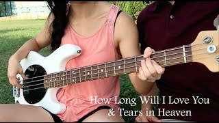 Ellie Goulding - How Long Will I Love You (Cover)