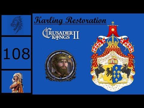 CK2 Plus - Duke Augusto Karling #108 - Waldensian Uprising