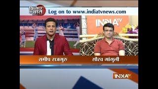 Ravichandran Ashwin holds key for India in Adelaide Test: Sourav Ganguly