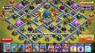 Clash of clans max troop attack new 2019 mod apk