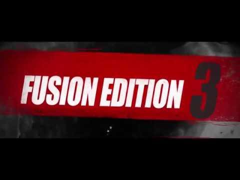 JINGALALA   Remix   DJ Rathan & DJ Ash   Fusion Edition 3.0   Promo