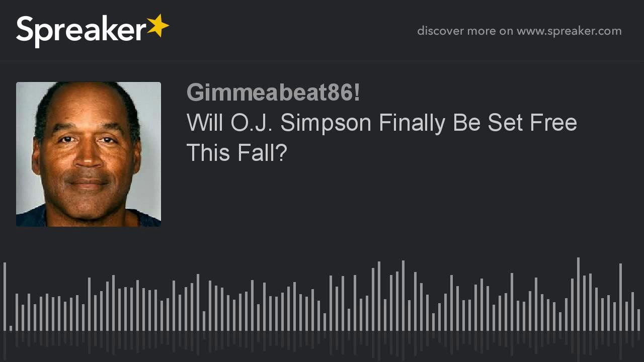 Oj Simpson Fall